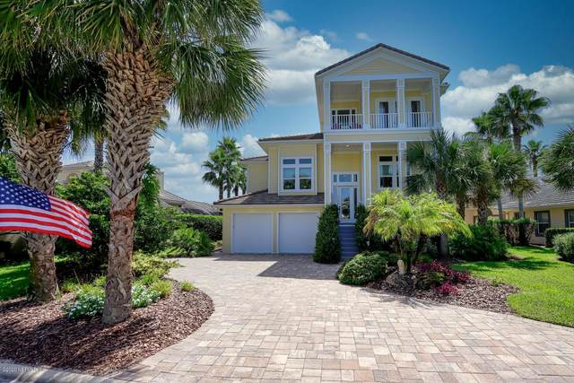 12 Sandpiper Ln, Palm Coast, FL 32137 (MLS #1072555) :: The Hanley Home Team
