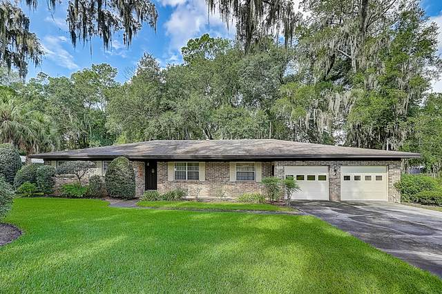 1406 Orange Cir S, Orange Park, FL 32073 (MLS #1072557) :: Menton & Ballou Group Engel & Völkers