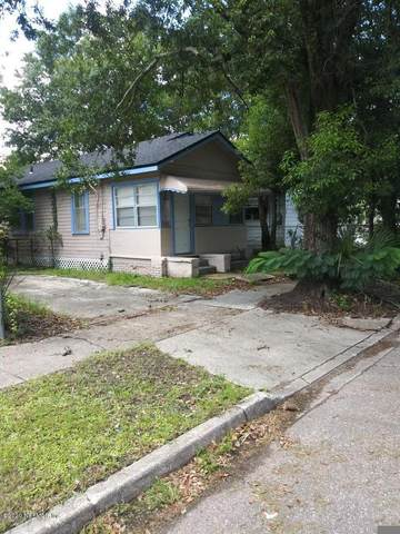 1216 W 25TH St, Jacksonville, FL 32209 (MLS #1072566) :: 97Park