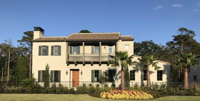 229 Wilderness Ridge Dr, Ponte Vedra, FL 32081 (MLS #1072570) :: The Newcomer Group