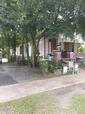 1319 Harrison St, Jacksonville, FL 32206 (MLS #1072571) :: The DJ & Lindsey Team