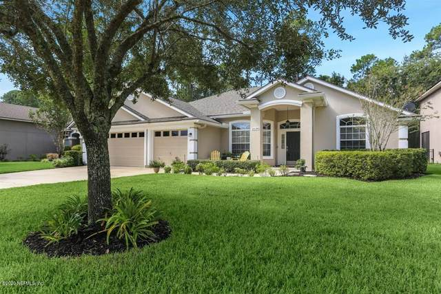 2638 Snail Kite Ct, St Augustine, FL 32092 (MLS #1072583) :: Berkshire Hathaway HomeServices Chaplin Williams Realty
