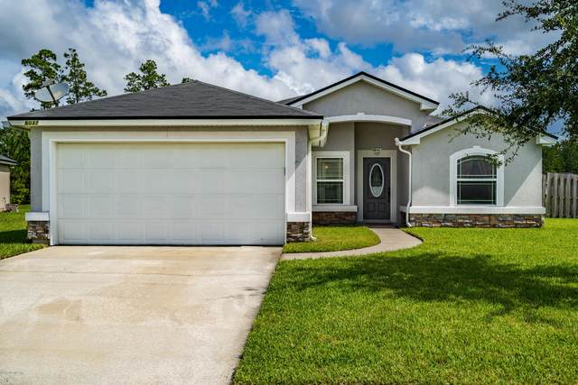 6037 Chestnut Gelding Ln, Jacksonville, FL 32234 (MLS #1072587) :: Homes By Sam & Tanya