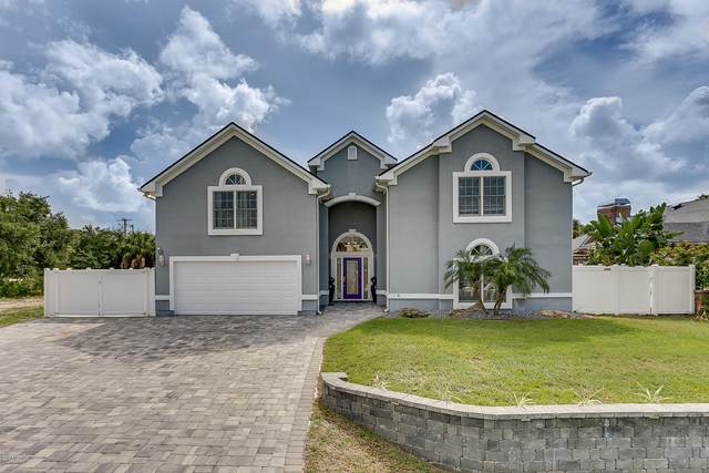 2708 Loja St, St Augustine, FL 32084 (MLS #1072588) :: Berkshire Hathaway HomeServices Chaplin Williams Realty