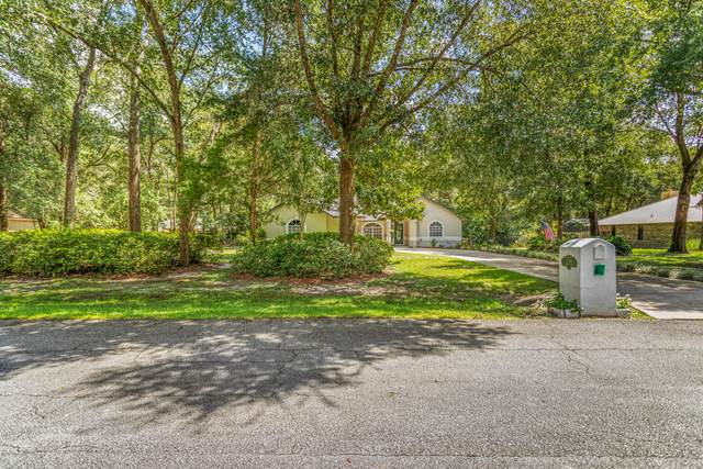 2501 Fairway Dr, Palatka, FL 32177 (MLS #1072612) :: The DJ & Lindsey Team
