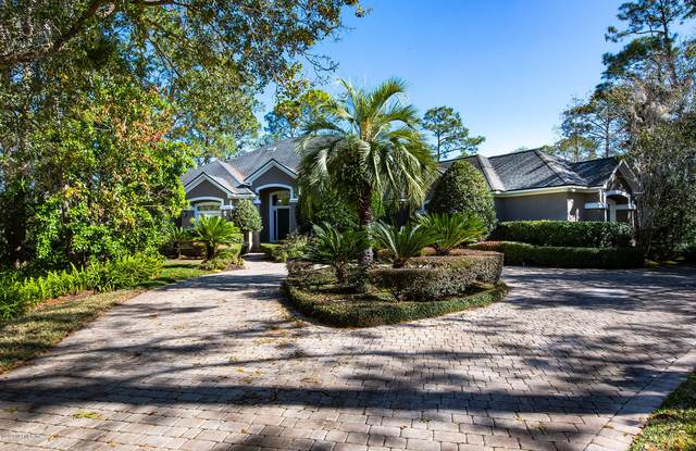 9040 Marsh View Ct, Ponte Vedra Beach, FL 32082 (MLS #1072620) :: Berkshire Hathaway HomeServices Chaplin Williams Realty