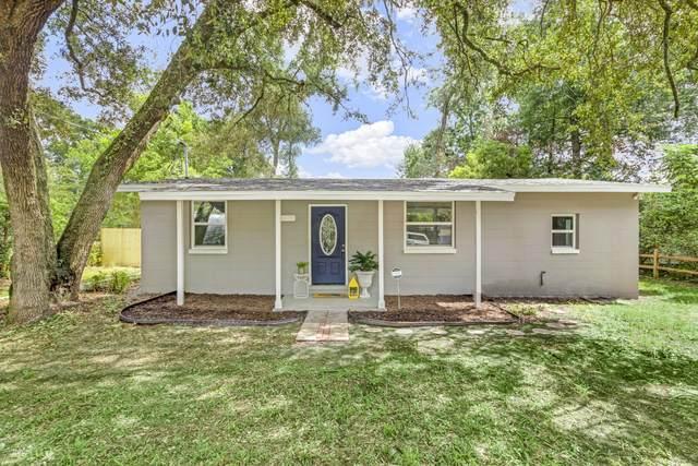 11659 Aaron Rd, Jacksonville, FL 32218 (MLS #1072623) :: Memory Hopkins Real Estate