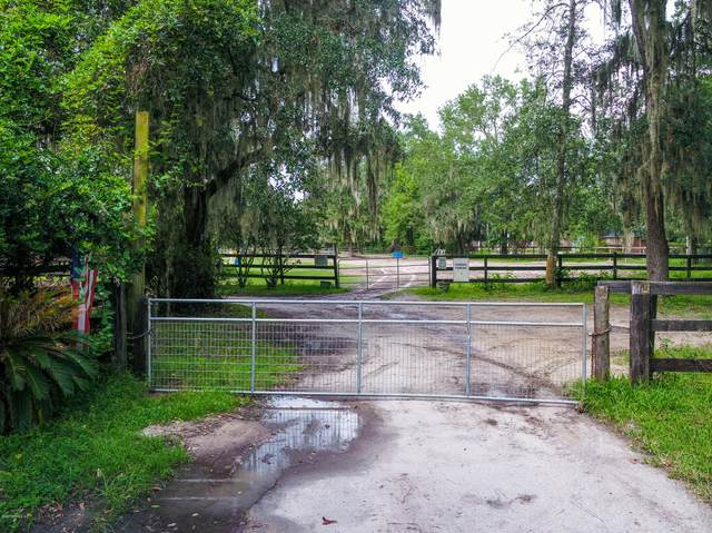 14159 Mandarin Rd, Jacksonville, FL 32223 (MLS #1072630) :: Memory Hopkins Real Estate