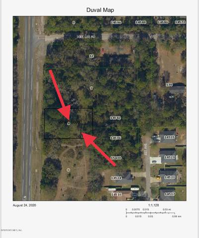 0 Main St, Jacksonville, FL 32218 (MLS #1072631) :: Homes By Sam & Tanya