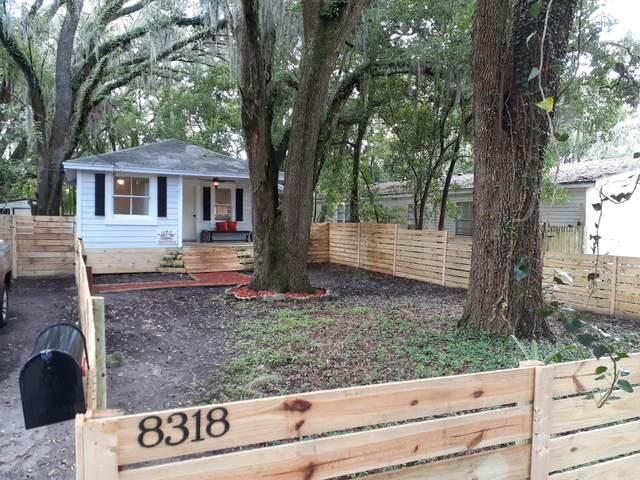 8318 Osteen St, Jacksonville, FL 32210 (MLS #1072633) :: Memory Hopkins Real Estate