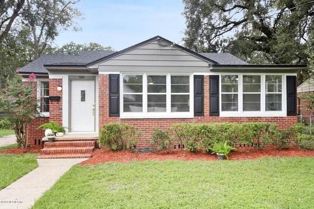 1242 Lechlade St, Jacksonville, FL 32205 (MLS #1072634) :: Homes By Sam & Tanya