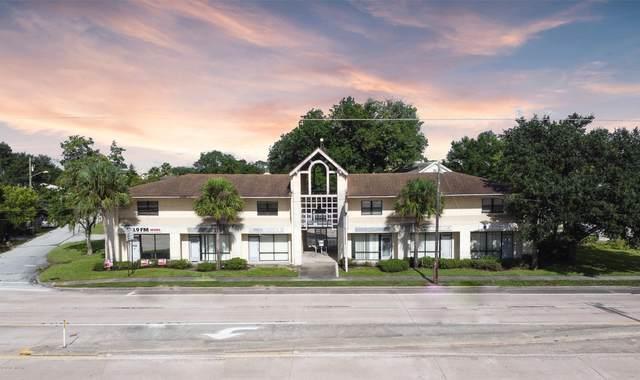 3000 N Ponce De Leon Blvd, St Augustine, FL 32084 (MLS #1072645) :: The DJ & Lindsey Team