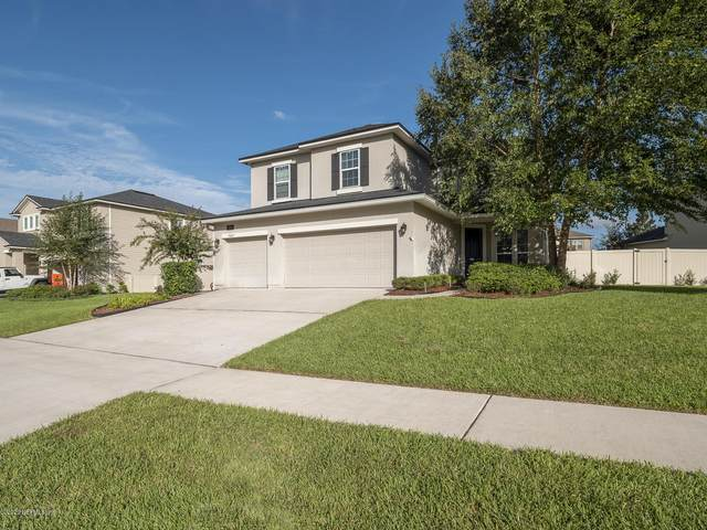 3067 Paddle Creek Dr, GREEN COVE SPRINGS, FL 32043 (MLS #1072648) :: Keller Williams Realty Atlantic Partners St. Augustine