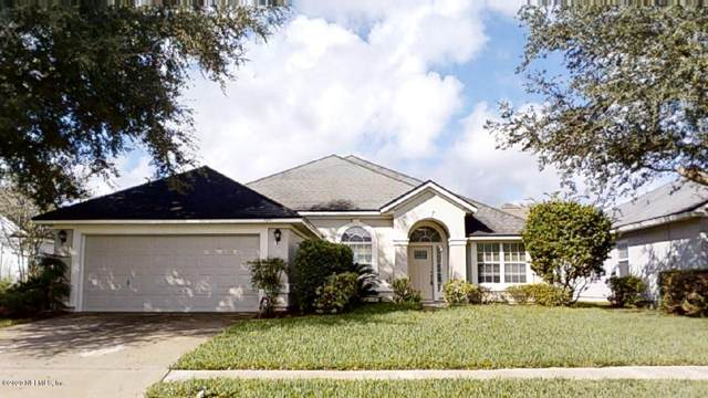528 Millhouse Ln, Orange Park, FL 32065 (MLS #1072651) :: Keller Williams Realty Atlantic Partners St. Augustine