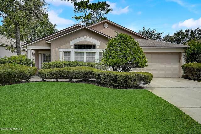 13757 Sea Hawk St, Jacksonville, FL 32224 (MLS #1072658) :: The Perfect Place Team