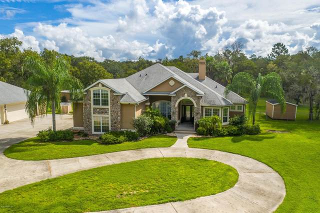 5509 Highway 17 S, GREEN COVE SPRINGS, FL 32043 (MLS #1072660) :: Keller Williams Realty Atlantic Partners St. Augustine