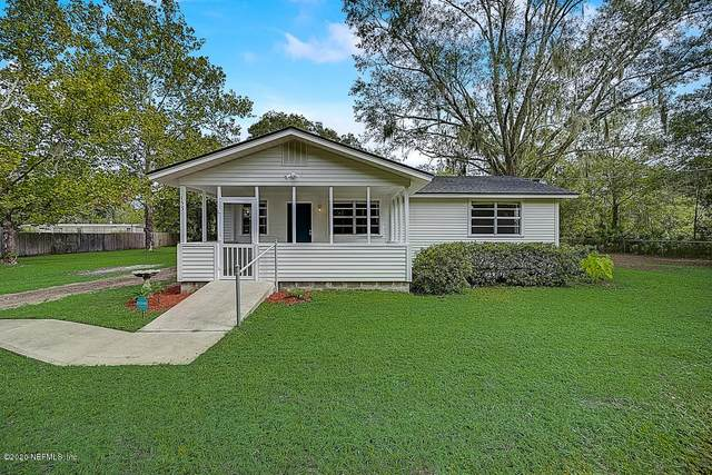 153 Polk Rd, Jacksonville, FL 32218 (MLS #1072664) :: Homes By Sam & Tanya