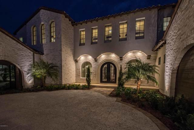 243 Wilderness Ridge Dr, Ponte Vedra, FL 32081 (MLS #1072676) :: The Newcomer Group