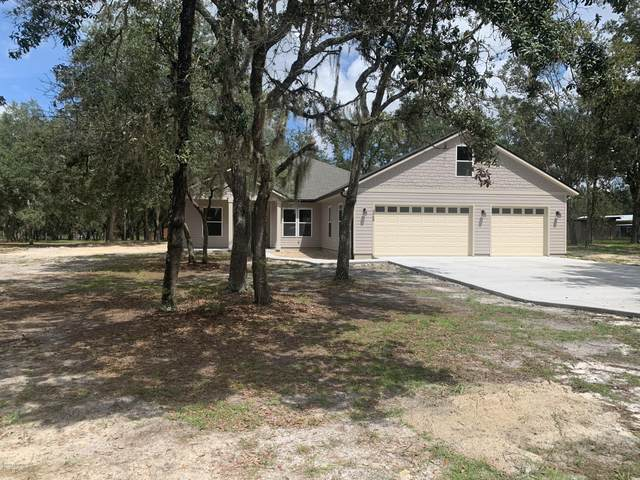 3568 Jims Ct, GREEN COVE SPRINGS, FL 32043 (MLS #1072678) :: EXIT 1 Stop Realty