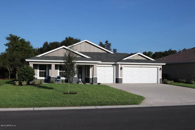 3074 Silvermines Ave, Ormond Beach, FL 32174 (MLS #1072682) :: The Perfect Place Team