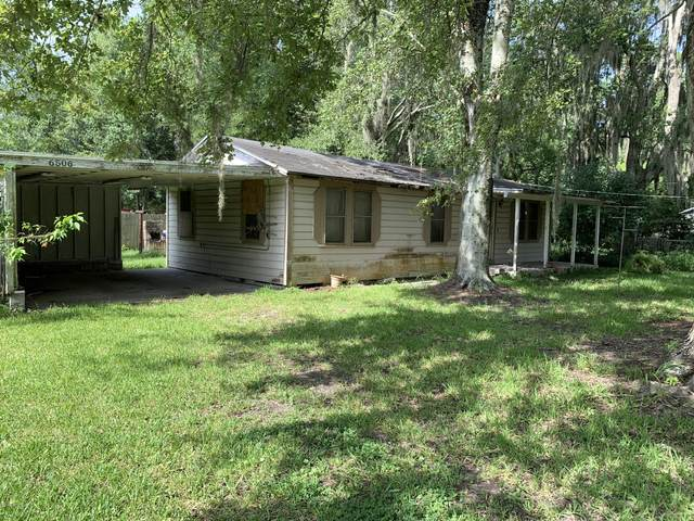 6506 Bob-O-Link Rd, Jacksonville, FL 32219 (MLS #1072689) :: The Perfect Place Team