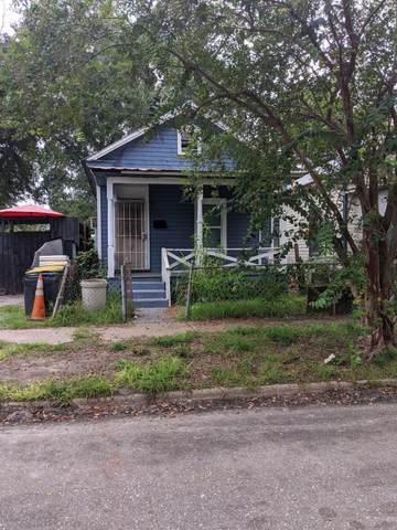 1394 Prince St, Jacksonville, FL 32209 (MLS #1072691) :: Berkshire Hathaway HomeServices Chaplin Williams Realty