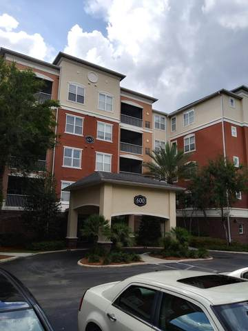 4480 Deerwood Lake Pkwy #652, Jacksonville, FL 32216 (MLS #1072692) :: EXIT Real Estate Gallery