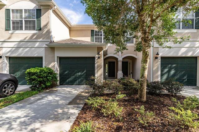7990 Baymeadows Rd E #2406, Jacksonville, FL 32256 (MLS #1072700) :: The Perfect Place Team