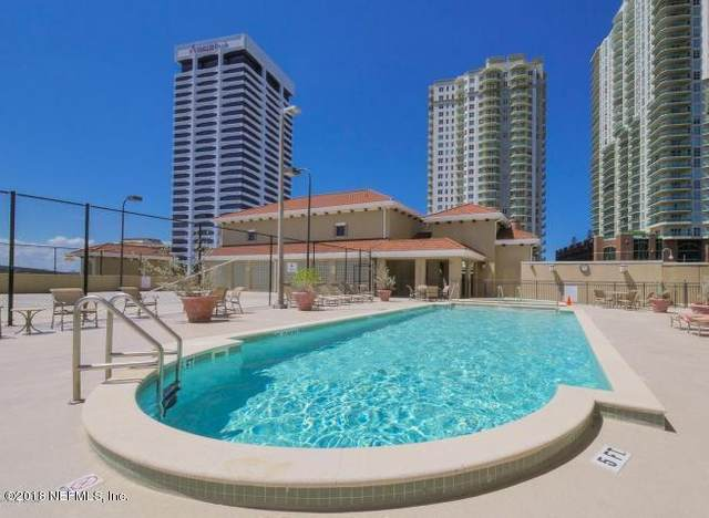 1478 Riverplace Blvd #901, Jacksonville, FL 32207 (MLS #1072712) :: EXIT Real Estate Gallery