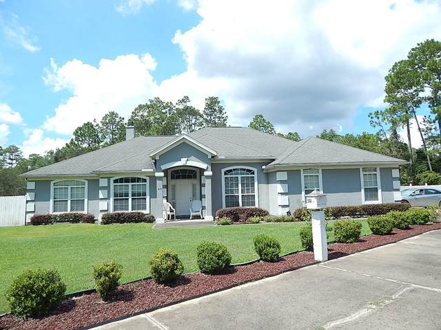 419 Cordell Ave, Interlachen, FL 32148 (MLS #1072714) :: Memory Hopkins Real Estate