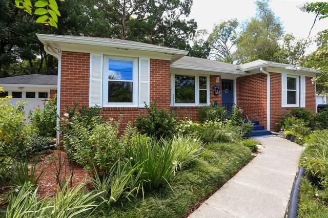 5226 Astral St, Jacksonville, FL 32205 (MLS #1072720) :: Menton & Ballou Group Engel & Völkers