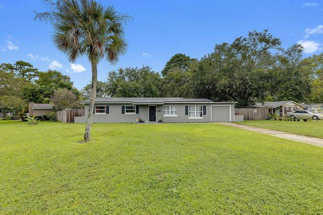 4537 Rondeau Dr S, Jacksonville, FL 32217 (MLS #1072727) :: Berkshire Hathaway HomeServices Chaplin Williams Realty