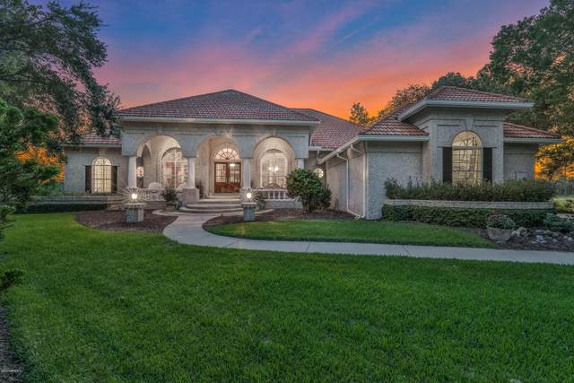 104 Lamplighter Island Ct, Ponte Vedra Beach, FL 32082 (MLS #1072731) :: The Newcomer Group