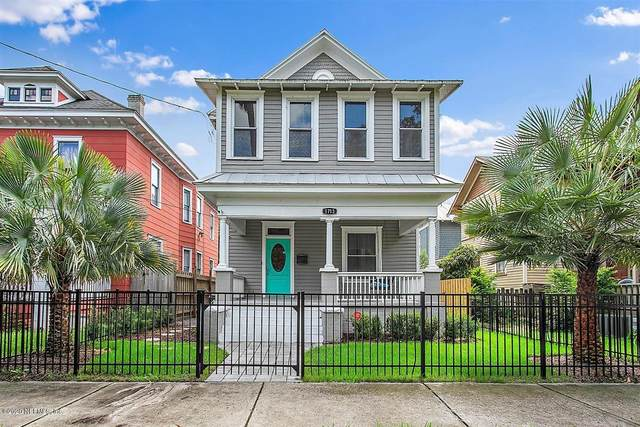 1713 Market St, Jacksonville, FL 32206 (MLS #1072733) :: EXIT Real Estate Gallery