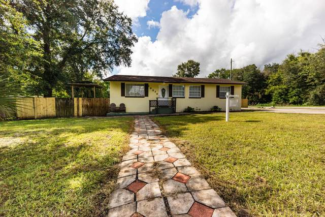 10572 Dobell Rd, Jacksonville, FL 32246 (MLS #1072734) :: EXIT Real Estate Gallery