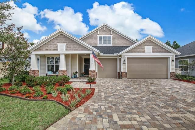 85215 Champlain Dr, Fernandina Beach, FL 32034 (MLS #1072738) :: Oceanic Properties