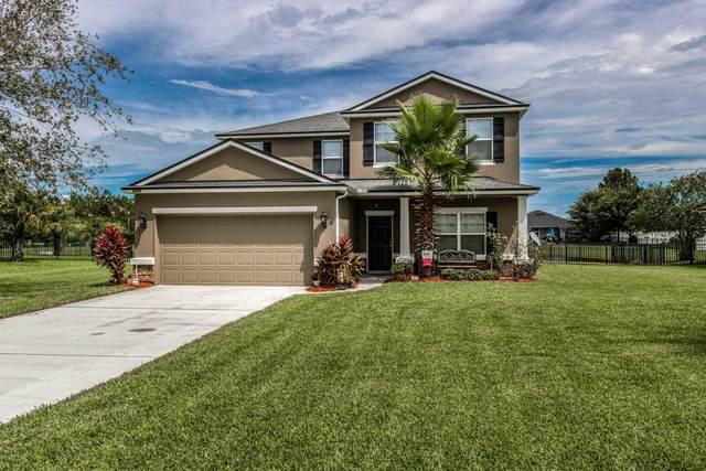 1027 Bittern Ct, Middleburg, FL 32068 (MLS #1072742) :: Memory Hopkins Real Estate