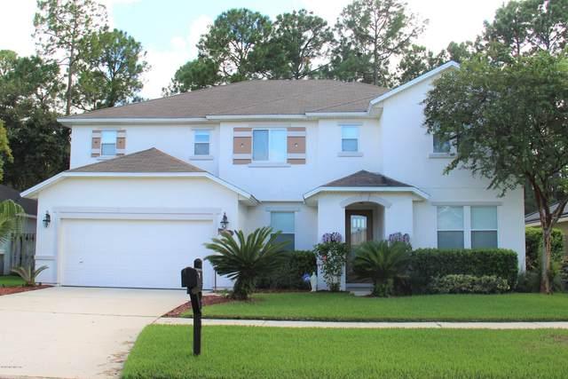 1394 Dunns Lake Dr, Jacksonville, FL 32218 (MLS #1072745) :: Oceanic Properties