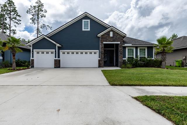 78619 Goldfinch Ln, Yulee, FL 32097 (MLS #1072746) :: Bridge City Real Estate Co.
