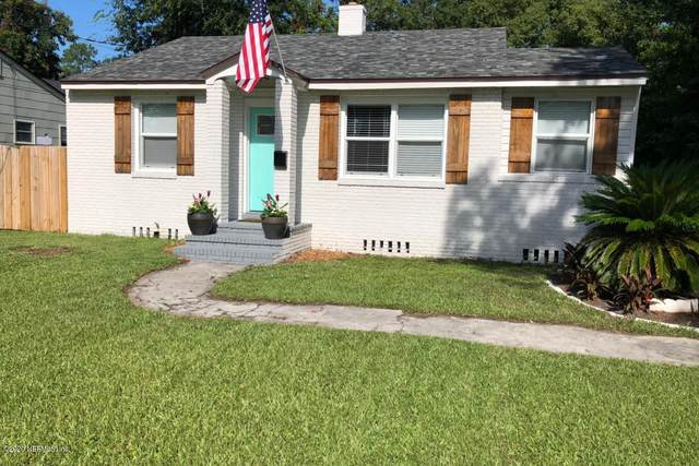 1238 Plymouth Pl, Jacksonville, FL 32205 (MLS #1072752) :: Homes By Sam & Tanya