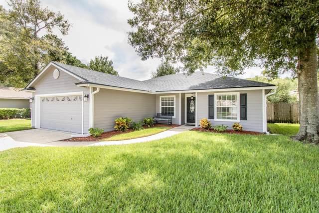 2939 Biloxi Trl, Middleburg, FL 32068 (MLS #1072753) :: Memory Hopkins Real Estate