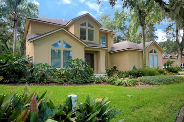 2750 Estates Ln, Jacksonville, FL 32257 (MLS #1072761) :: Momentum Realty