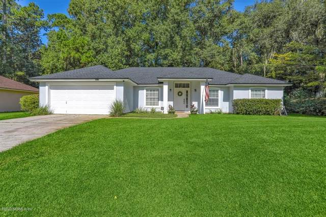 1017 Arcaro Ct W, Jacksonville, FL 32218 (MLS #1072771) :: Keller Williams Realty Atlantic Partners St. Augustine