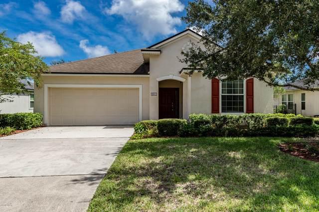 281 Sunshine Dr, St Augustine, FL 32086 (MLS #1072775) :: Bridge City Real Estate Co.