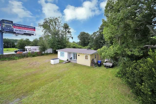 2015 Fl-16, St Augustine, FL 32084 (MLS #1072781) :: The Hanley Home Team