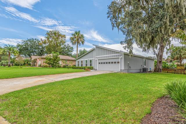 10 Oaks Dr, Jacksonville Beach, FL 32250 (MLS #1072782) :: Berkshire Hathaway HomeServices Chaplin Williams Realty