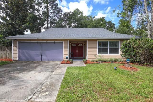10516 Chippendale Cir E, Jacksonville, FL 32257 (MLS #1072798) :: Berkshire Hathaway HomeServices Chaplin Williams Realty