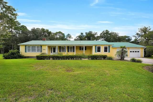 8300 Hogan Rd, Jacksonville, FL 32216 (MLS #1072801) :: The Perfect Place Team