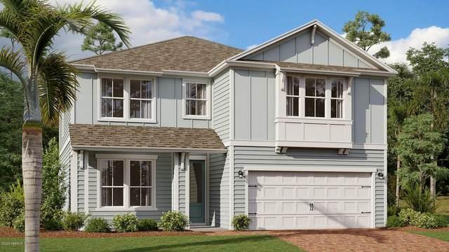 33 Fawn Field Ln, St Augustine, FL 32092 (MLS #1072811) :: Ponte Vedra Club Realty