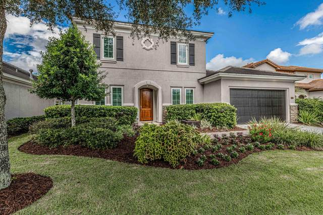 3830 Valverde Cir, Jacksonville, FL 32224 (MLS #1072812) :: Homes By Sam & Tanya